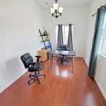 Coworking Private locked office