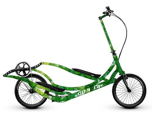 New Site eGO4Life.com Launches First Ever Custom elliptiGO Wraps with Full Personalization!